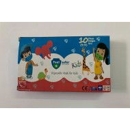SURGICAL MASKS 3-PLY FOR KIDS