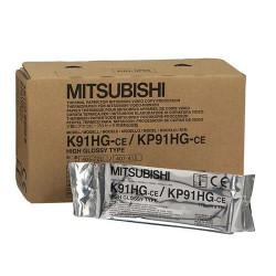 ΧΑΡΤΙΑ ΥΠΕΡΗΧΟΥ MITSUBISHI K91HG