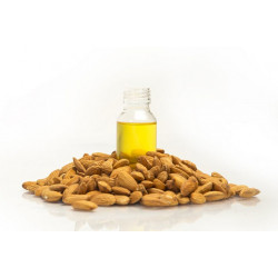 Almond oil  1Lt